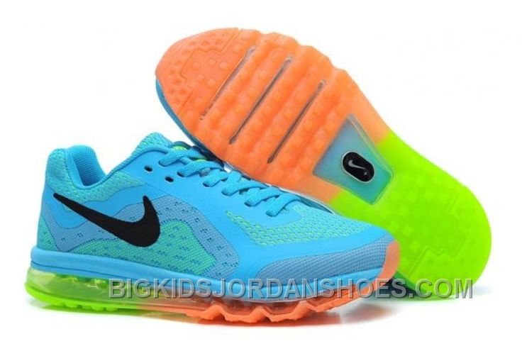 http://www.bigkidsjordanshoes.com/new-nike-air-max-2014-kids-shoes-online-for-sale-blue-green.html NEW NIKE AIR MAX 2014 KIDS SHOES ONLINE FOR SALE BLUE GREEN Only $85.00 , Free Shipping!