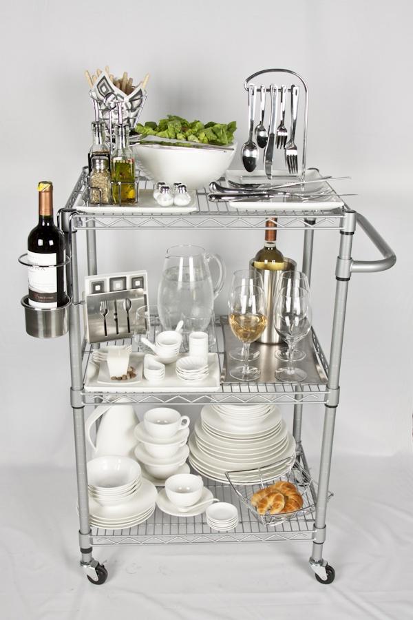 Lleva todo lo que necesitas a tu mesa de una manera m s for Ideas cocina rapida