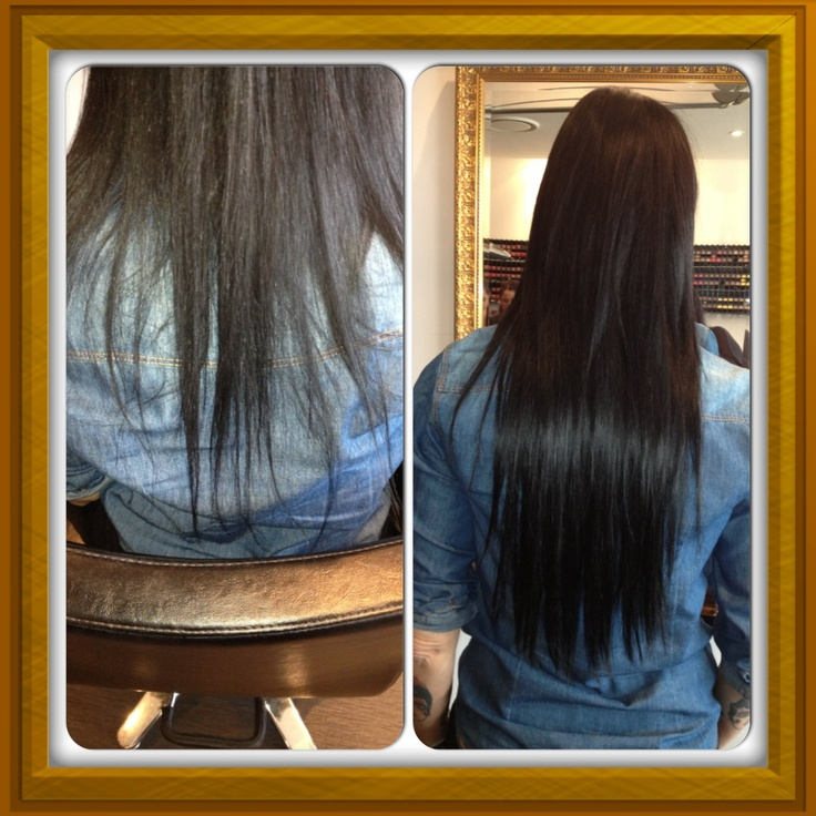 Amazing b4 and afters! X