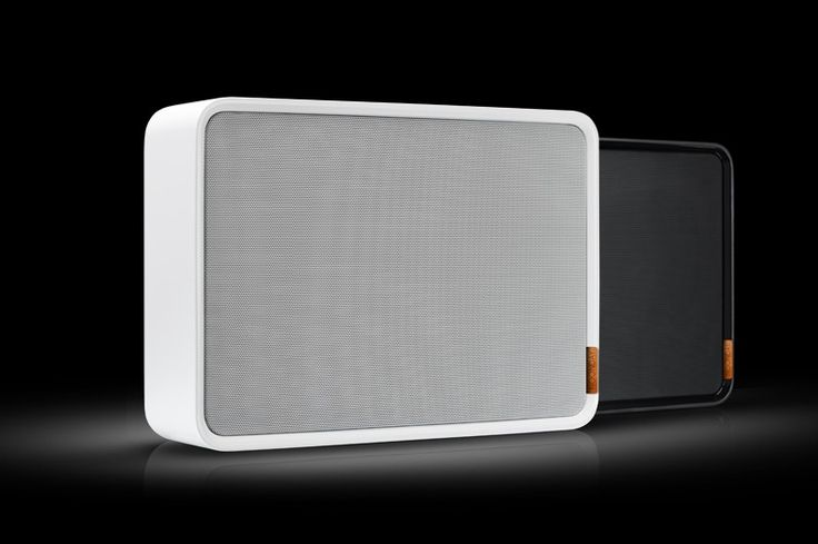 Noonday L Bluetooth and wired speaker