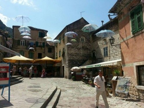 A Rough Guide to Montenegro: Things to Do in Kotor Old Town