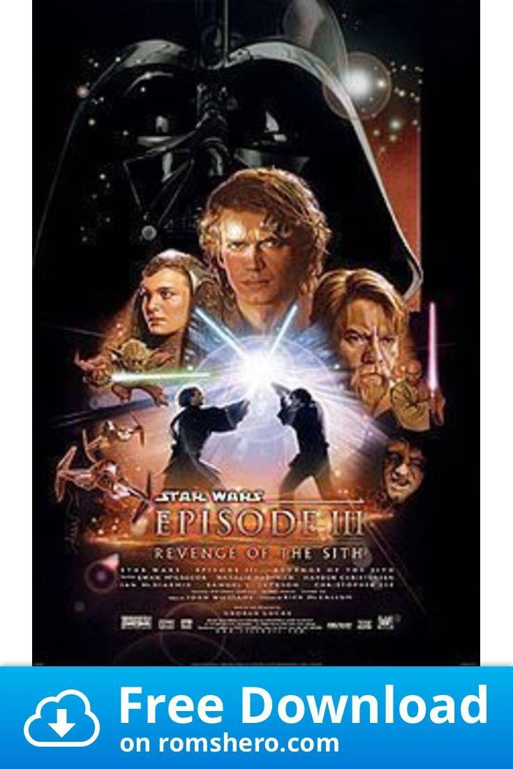 star wars episode 3 full movie free