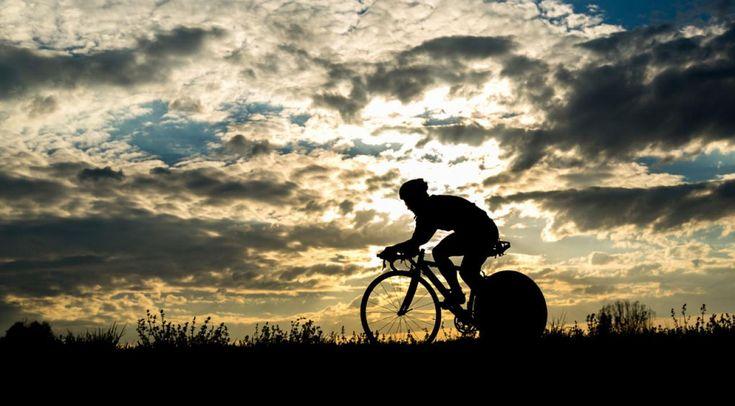 Entrenamiento para mejorar alta cadencia en la bici