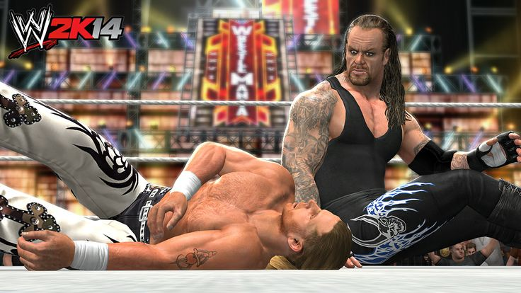 Shawn Michaels' final match at #WrestleMania XXVI is chronicled by WWE 2K14's #30toWM30 countdown!