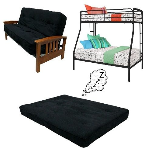 Best Product Buying Guide: Premium Full Futon Mattress for Sofa Bed Review