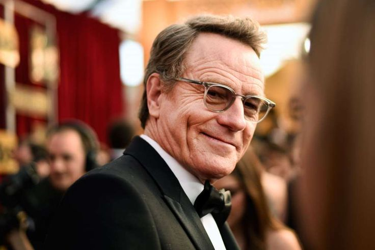 """MARCH 7, 1956 - 'BREAKING BAD' STAR BRYAN CRANSTON IS BORN  -    Bryan Cranston is born in Hollywood, California. His role as Walter White in the TV drama series """"Breaking Bad"""" (2008-2013) earned him international fame. He also played Hal in the TV sitcom """"Malcolm in the Middle"""" (2000-2006), and Dalton Trumbo in the biopic """"Trumbo"""" (2015)."""