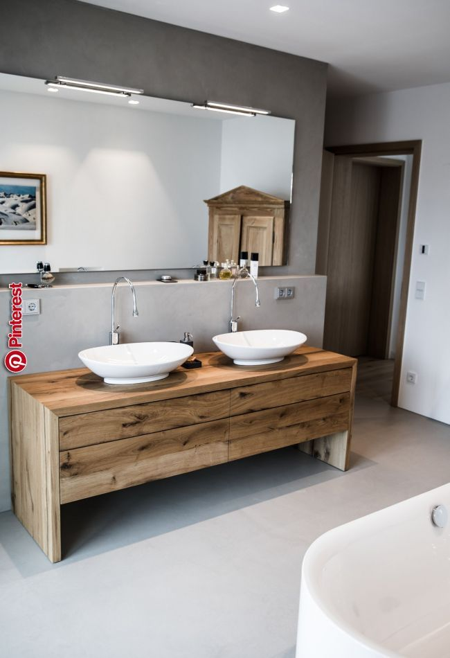 Sichtestrich Im Bad Werkhaus Magazin Innenarchitektur In 2019 Pinterest Bathroom Upstairs Bathrooms And Attic Bathroom Badezimmer Bodenbelag Fur Badezimmer Sichtestrich