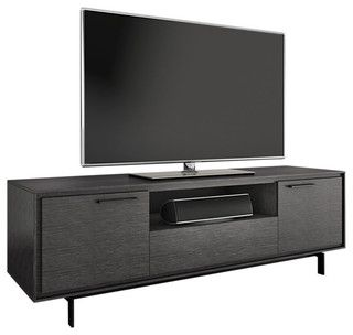 Signal Tall Entertainment Center - modern - media storage - by SmartFurniture