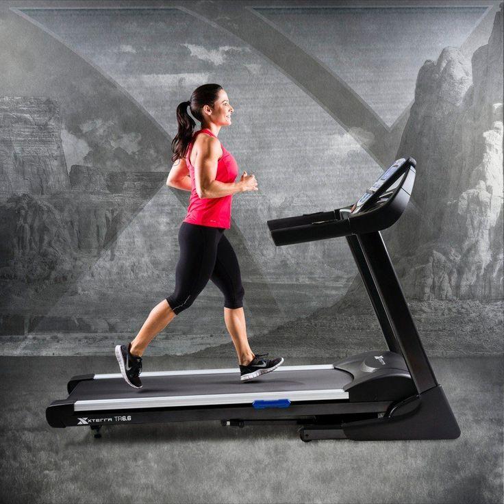 Xterra Trail Racer 6 6 Treadmill Treadmill Treadmill Reviews Fitness