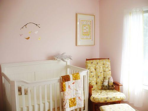 Very Light Pink Paint Color Silk Sheets By Valspar