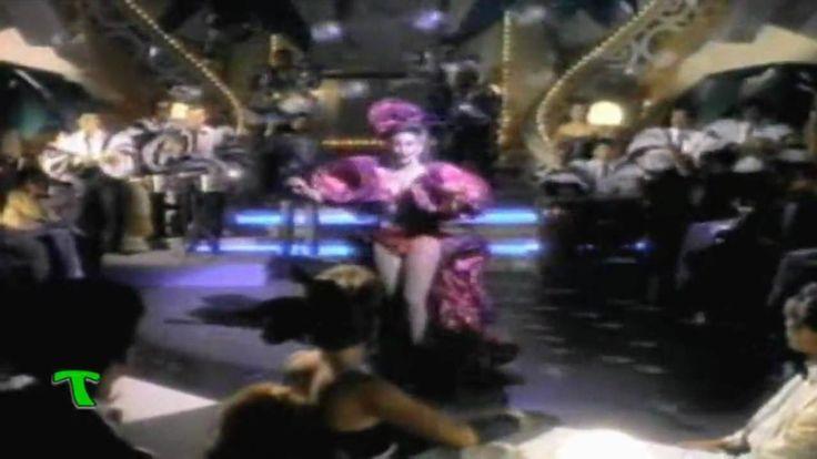 Daniela Romo Todo, todo,todo (video completo)