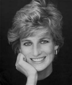 On August 31, 1997, Diana, Princess of Wales, died as a result of injuries sustained in a car accident in the Pont de l'Alma road tunnel in Paris, France.: Frances Spencer, 31 August, Paris France, Diana Frances, 01 July, Princess Diana, Honourable Diana, People S Princess, Diana Princess