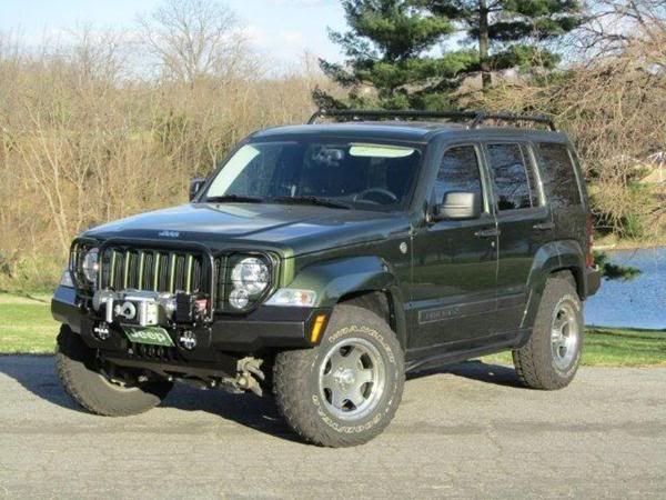 73 Best Images About Jeep Liberty Kk On Pinterest Jeep
