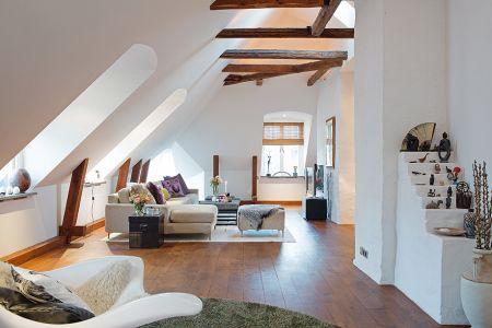 vestidor decoración diseño casas granes espacio diáfano decoración ...