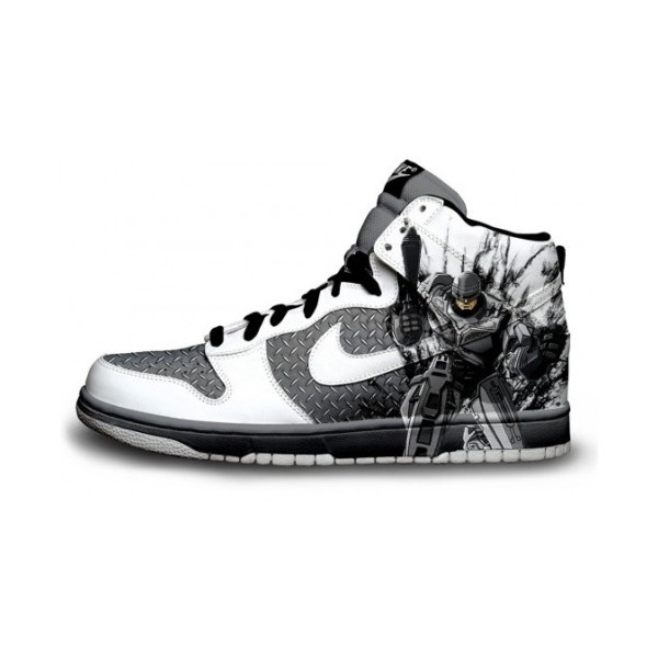 40+ Best Customized Nike Sneakers | Arloo Blog ❤ liked on Polyvore