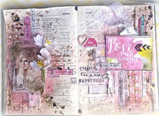 Entry to February 2017 challenge by Christina Lampropoulou