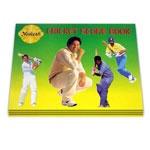 Cricket Score Book   $4.50
