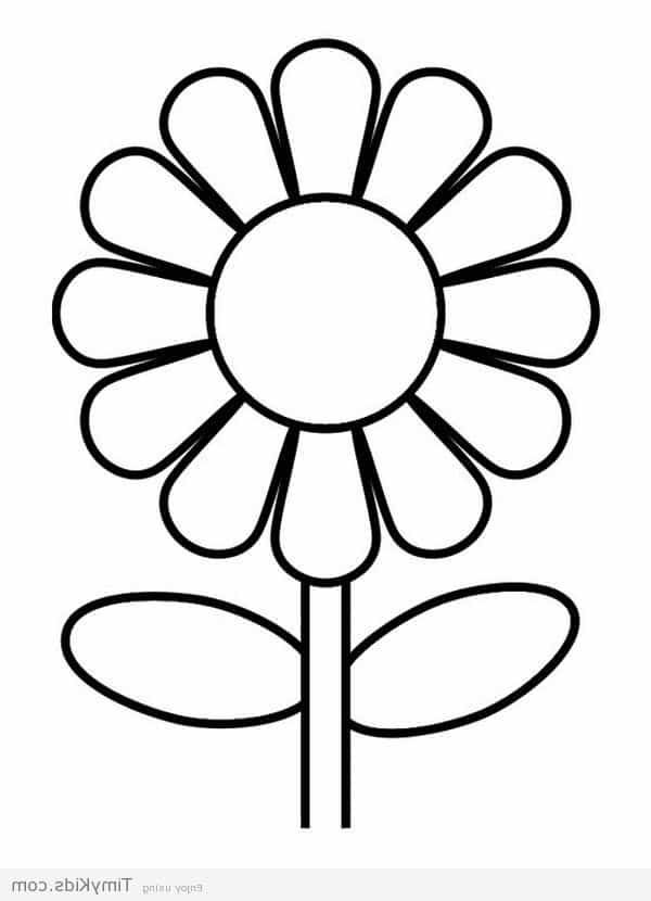 7700 Preschool Coloring Pages Pdf For Free
