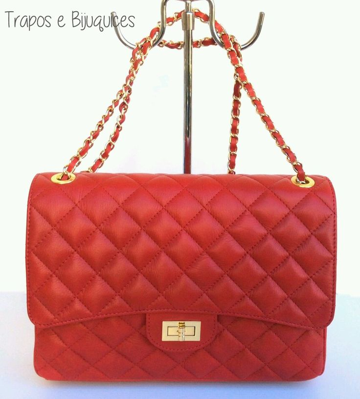 chanel inspired bags. chanel inspired leather bag price: 85\u20ac large size to order visit our: facebook bags