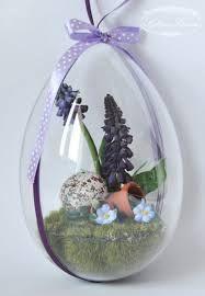 Znalezione obrazy dla zapytania jak ozdobić jajko akrylowe