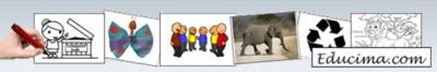 Actividades para Educación Infantil: Banco EDUCIMA