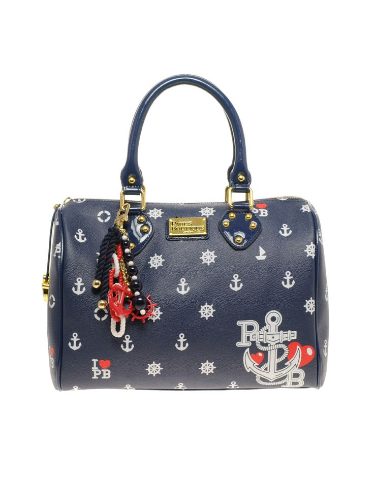 Pauls Boutique | Paul s Boutique Molly Nautical Bag at ASOS