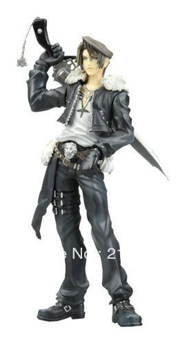 Cheap figure wholesale, Buy Quality fantasi directly from China figure free Suppliers:    frozen free shipping square enix (original ver) play arts kai final fantasy dissidia vol 1 squall leonhart figure;0.4