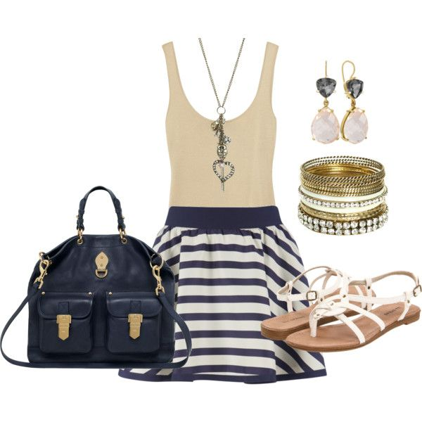 love itClothes'S Outfit, Clothing, Summer Outfits
