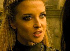 Emily foxler in legend of the seeker