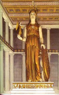 Τα αρχαία Μεγάλα Παναθήναια και οι τελετές τους | Τhe Ancient Web Greece