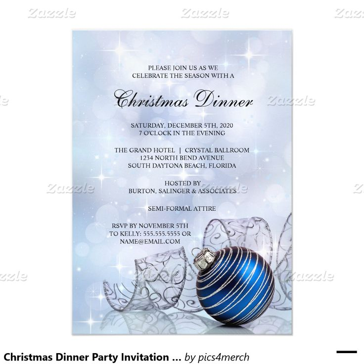 Best 25+ Christmas dinner invitation ideas on Pinterest Winter - dinner invitation template