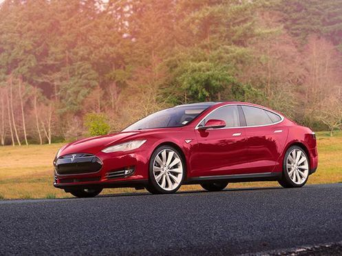 2016 Tesla Model S 100 Electric Up To 270 Miles Per Charge Highest Safety Rating In America Tesals Carsfor