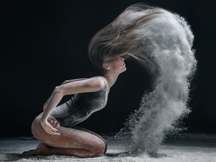 15Fotografías enlas que ladanza esalgo más que sólo danza