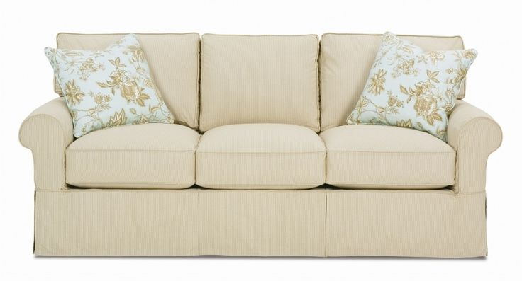 Fitted Slipcovers For Sofas