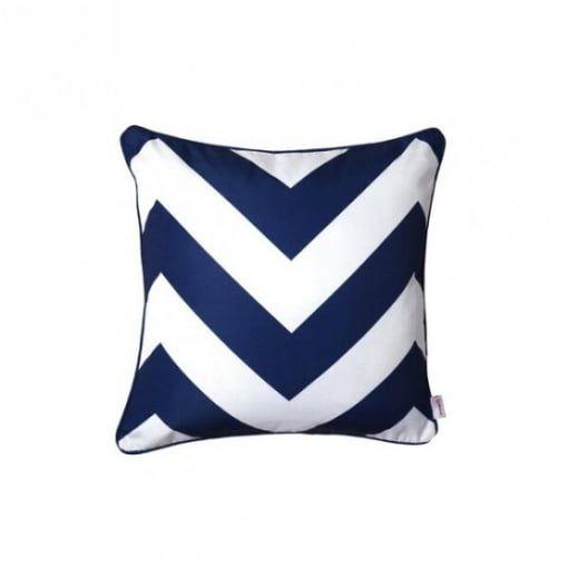 IndoSoul Large Aztec Cushion