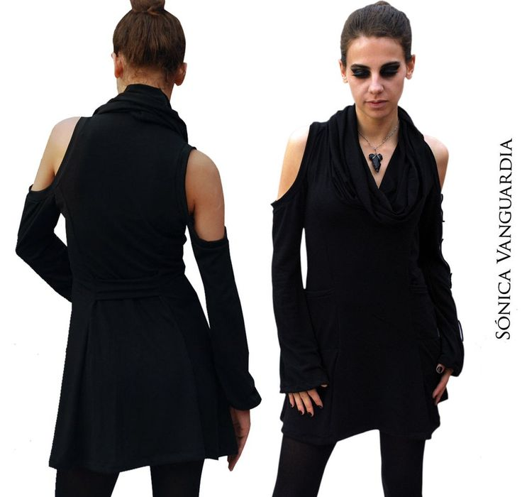Vestido Cher - Comprar en Sonica Vanguardia