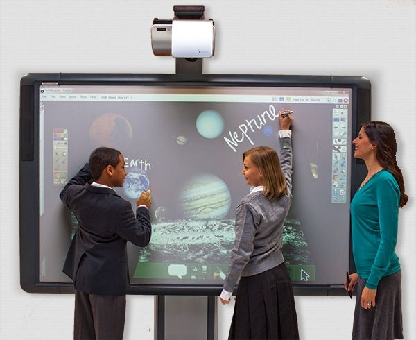 10 Science Resources for your Interactive Whiteboard