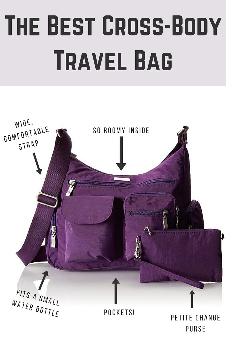 Best 20  Best travel bags ideas on Pinterest | Best carry on bag ...