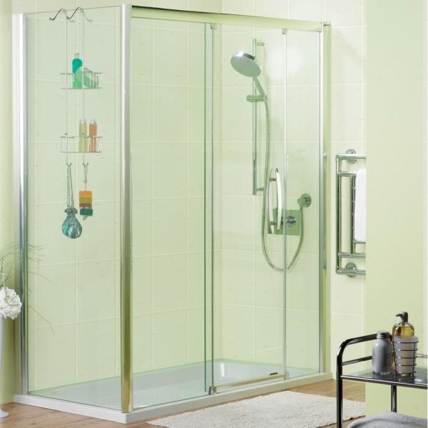 Die besten 25 cowboy builders ideen auf pinterest for Luxus shower doors