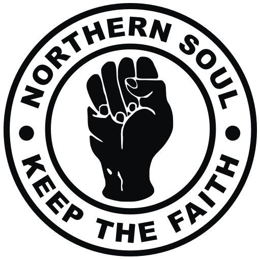 WWW.NEGRAPHICS.CO.UK / KEEP THE FAITH