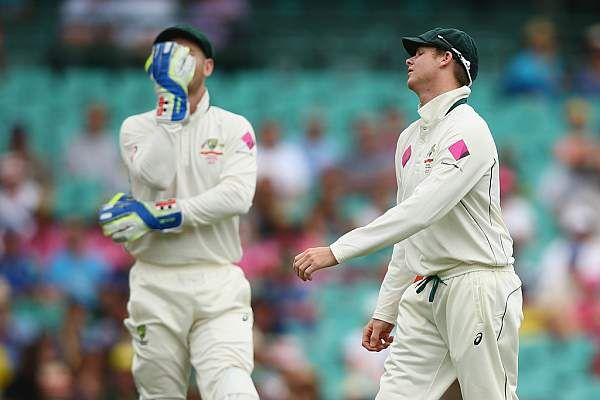 Live Cricket Score of Australia vs West Indies, 3rd Test, Day 2...: Live… #IndiaVsAustralia2016 #AustraliaVsIndia2016 #CricketScores