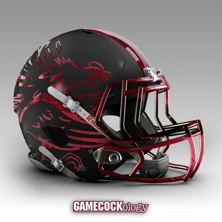 Don't like South Carolina but that's bad ass