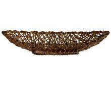 Open Weave Tray