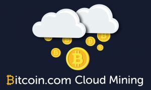 Bitcoin.coms Cloud Mining Services Sees Record Growth Last Quarter
