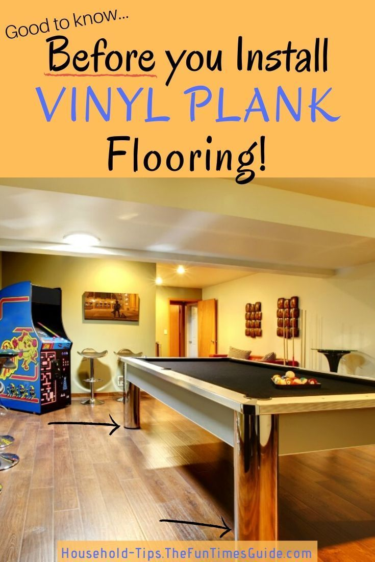 Luxury Vinyl Flooring Pros And Cons See How Vinyl Tile