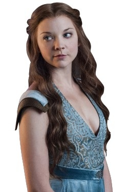 Lady Margery From Game Of Thrones I Love This Hair Style