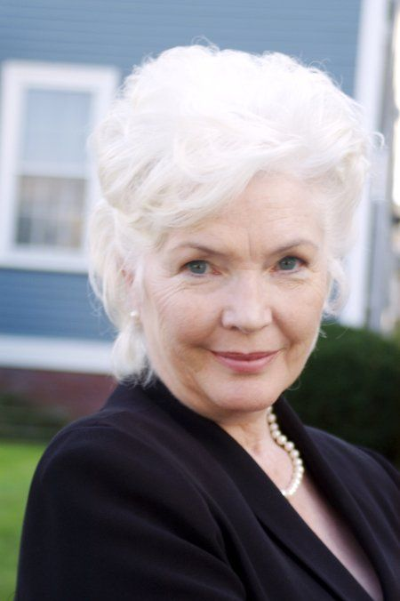 Fionnula Flanagan received the IFTA Lifetime Achievement Award at the 9th Annual Irish Film & Television Awards, in Dublin on Saturday 11th of February 2012.