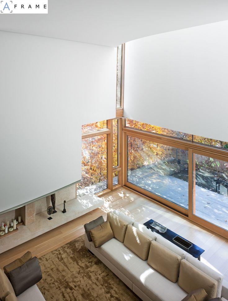 House Meyerowitz Residence – Hariri Pontarini Architects