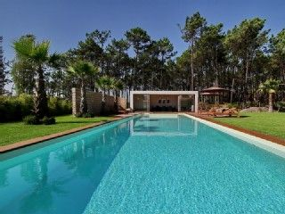 Luxury Villa - Praia del Rey. Perfect for Beach, Golf, Surf, WiFi - The Pine VillaVacation Rental in Praia D'el Rey from @homeaway! #vacation #rental #travel #homeaway