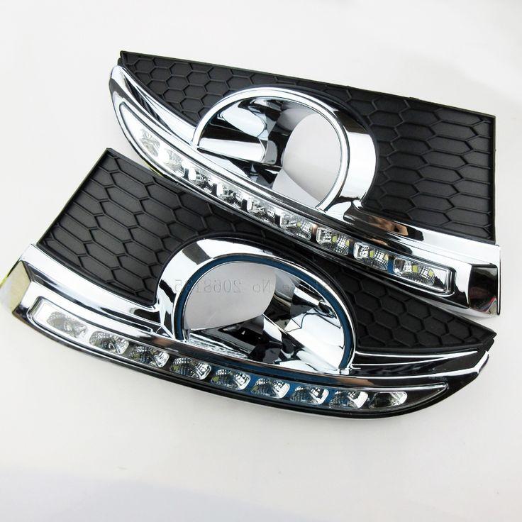 77.00$  Buy here - https://alitems.com/g/1e8d114494b01f4c715516525dc3e8/?i=5&ulp=https%3A%2F%2Fwww.aliexpress.com%2Fitem%2FLED-Daytime-Running-Light-For-Chevrolet-Captiva-Car-Accessories-Waterproof-Chromed-Cover-12V-DRL-Fog-Lamp%2F32724182589.html - LED Daytime Running Light For Chevrolet Captiva Car Accessories Waterproof Chromed Cover 12V DRL Fog Lamp Decoration 2011-2016